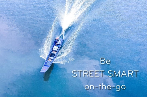 Kỹ năng Street Smart (SS)