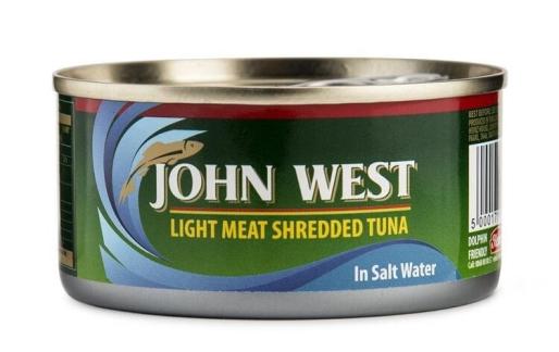 Chuyện hộp cá ngừ