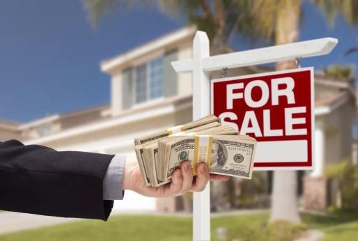 Chuyện mua nhà ở Mỹ