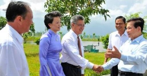 Ở Việt Nam, bệnh đổ thừa nặng quá